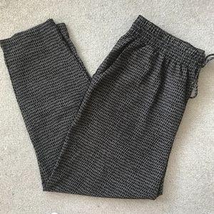 F21 | Silky Work Pants